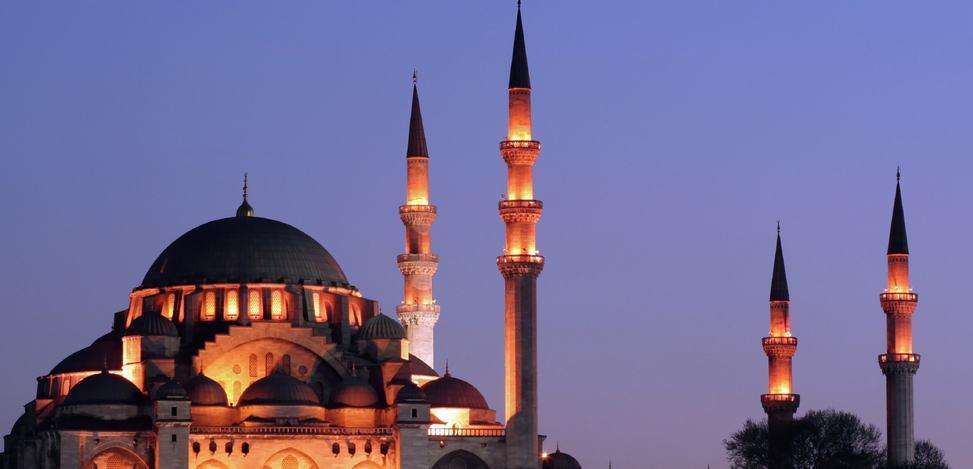 Istanbul photo 1