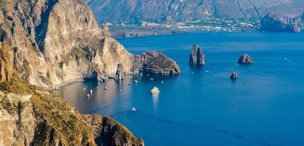 Aeolian Islands photo 1