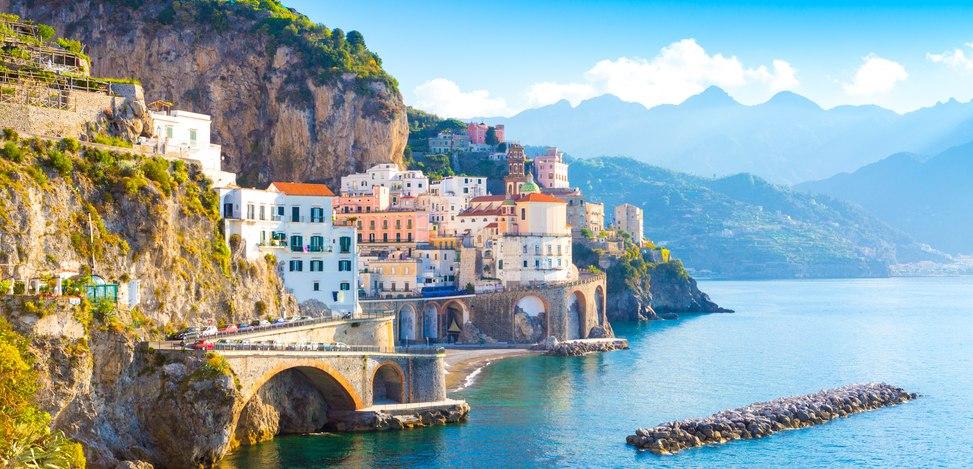 Amalfi Coast photo 1