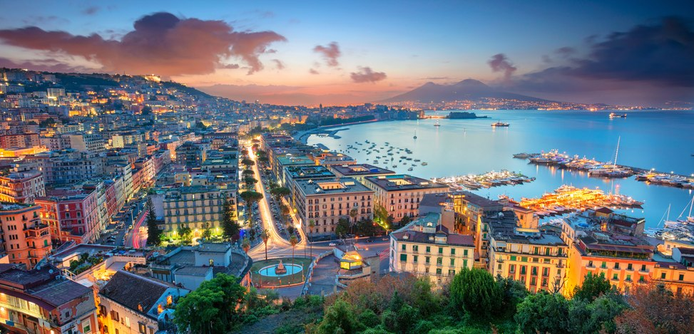 Naples photo 1