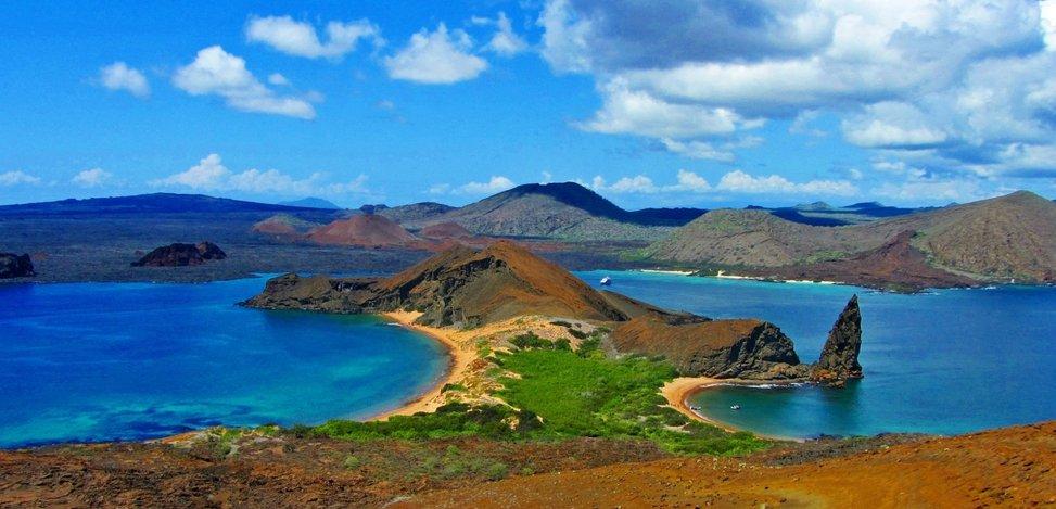 Galapagos Islands photo 1
