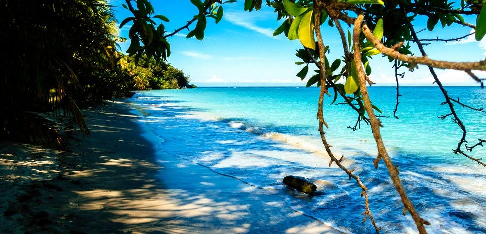 Costa Rica photo 1