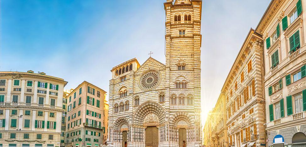 Genoa photo 1