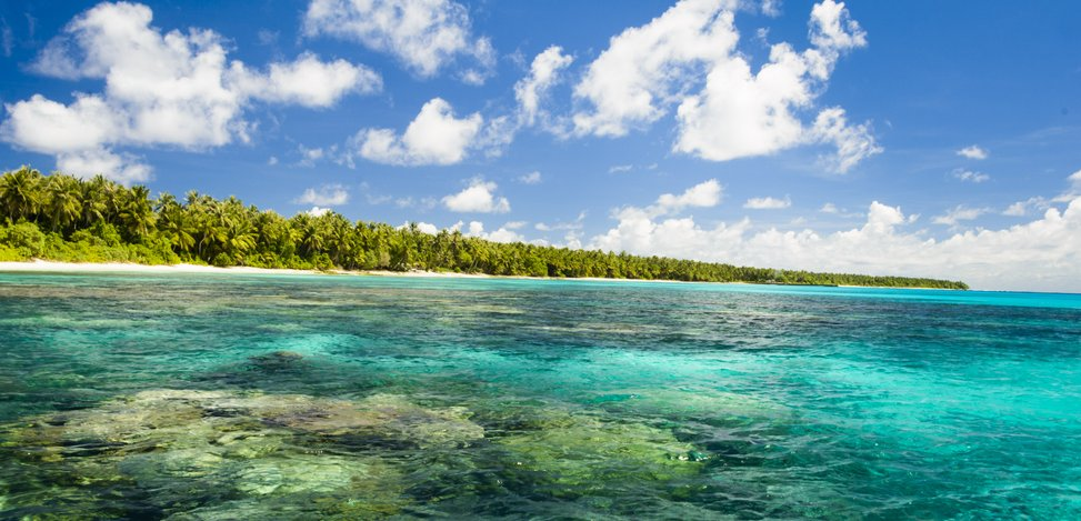 Marshall Islands photo 1
