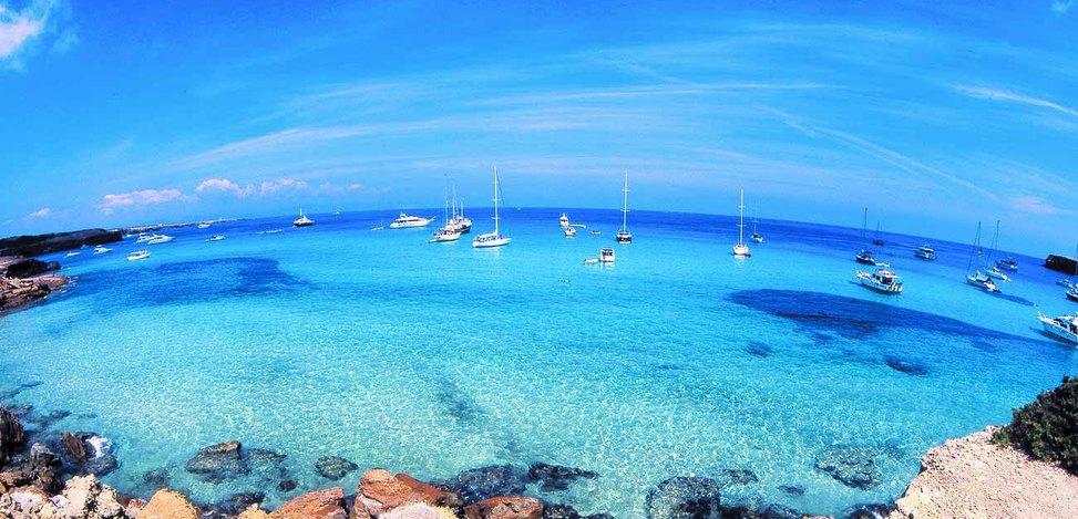 Formentera photo 1