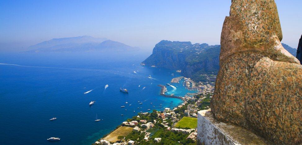 Ischia photo 1