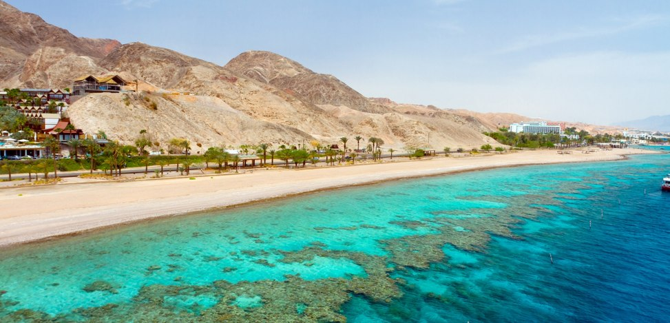 Egypt & Red Sea photo 1