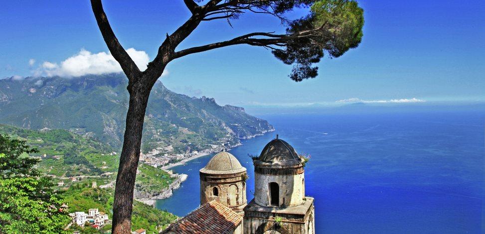 West Coast Italy photo 1