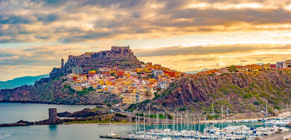 Sardinia photo 1