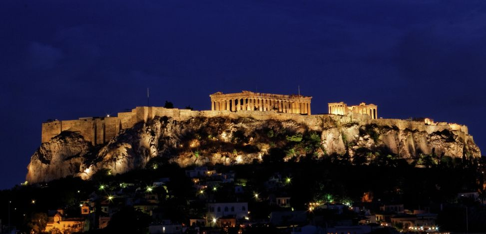 Athens & Mainland  photo 1