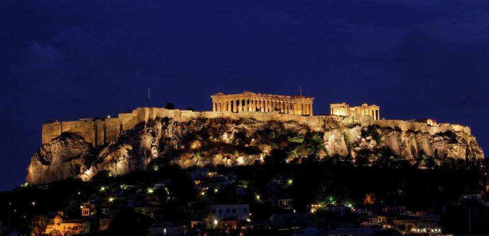 Athens & Mainland  photo 1