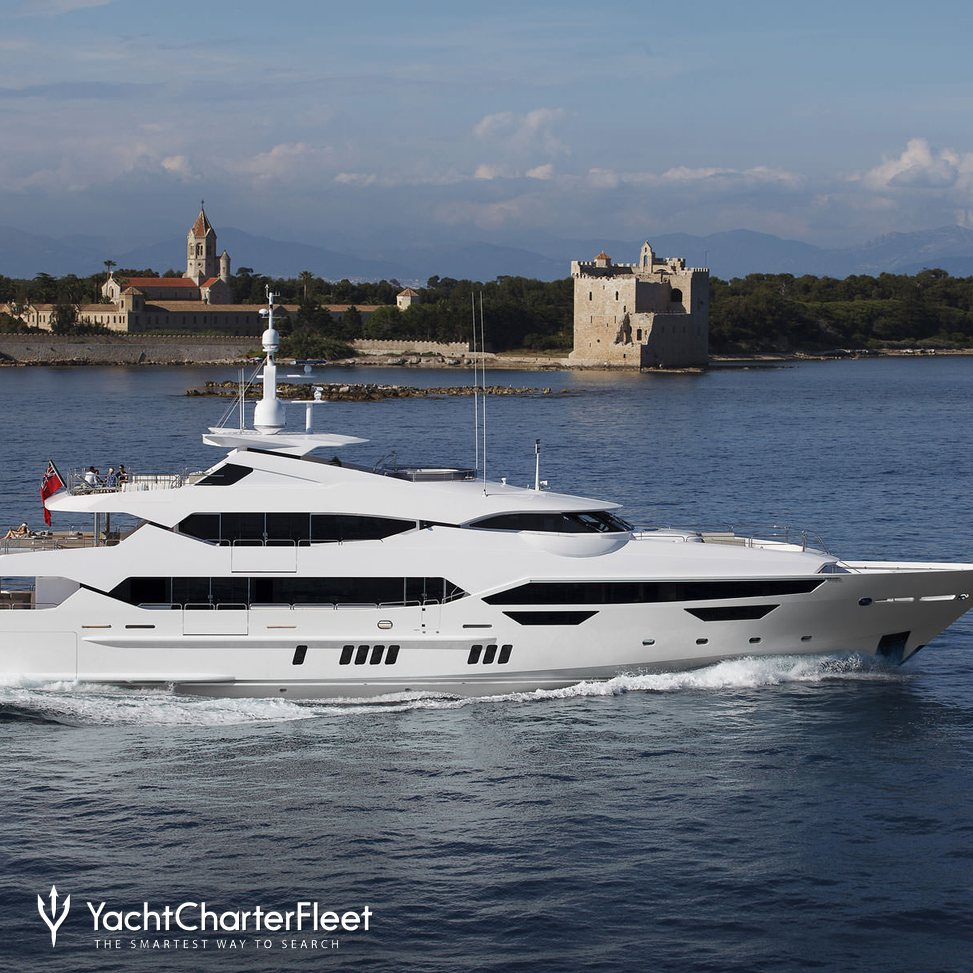 Princess Avk Yacht Charter Price Sunseeker Luxury Yacht Charter