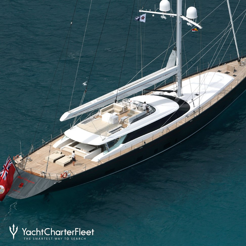 Red Dragon Yacht Charter Price Alloy Yachts Luxury Yacht Charter
