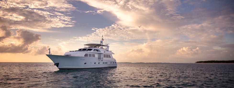 Impulse Charter Yacht