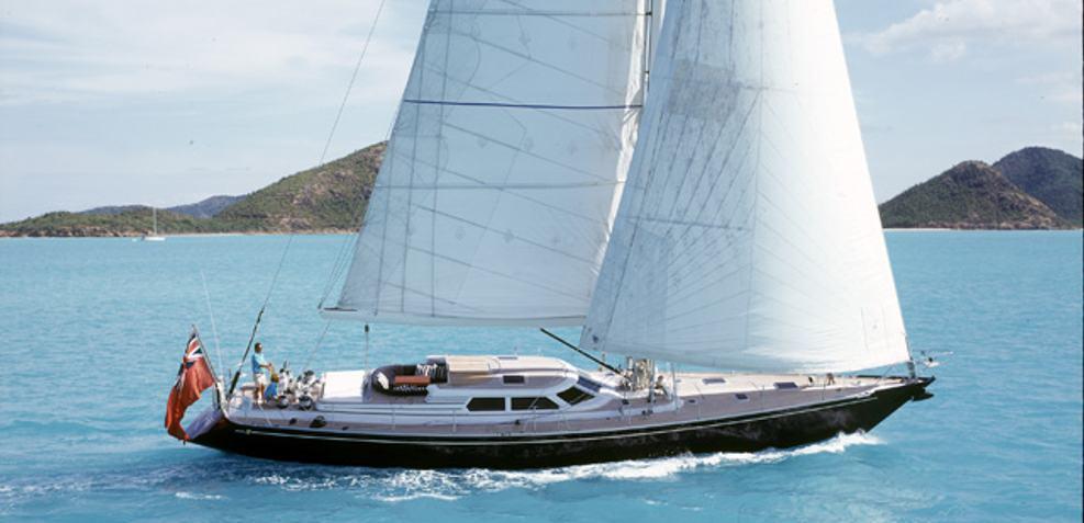 Campai Charter Yacht