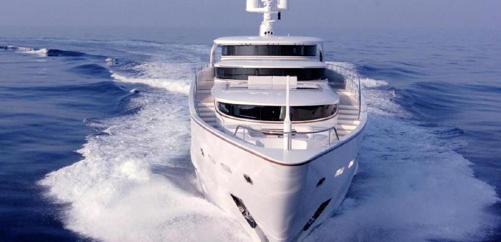 Seva Charter Yacht