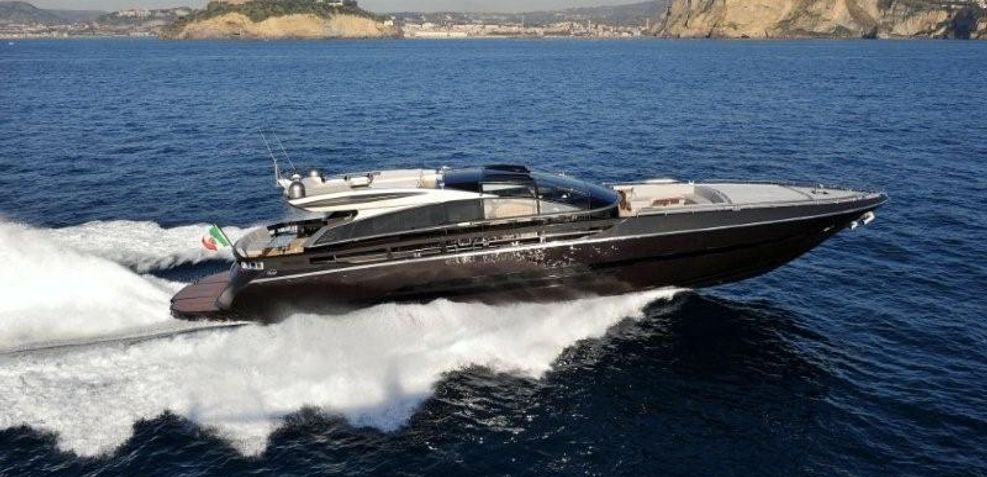 Katara III Charter Yacht