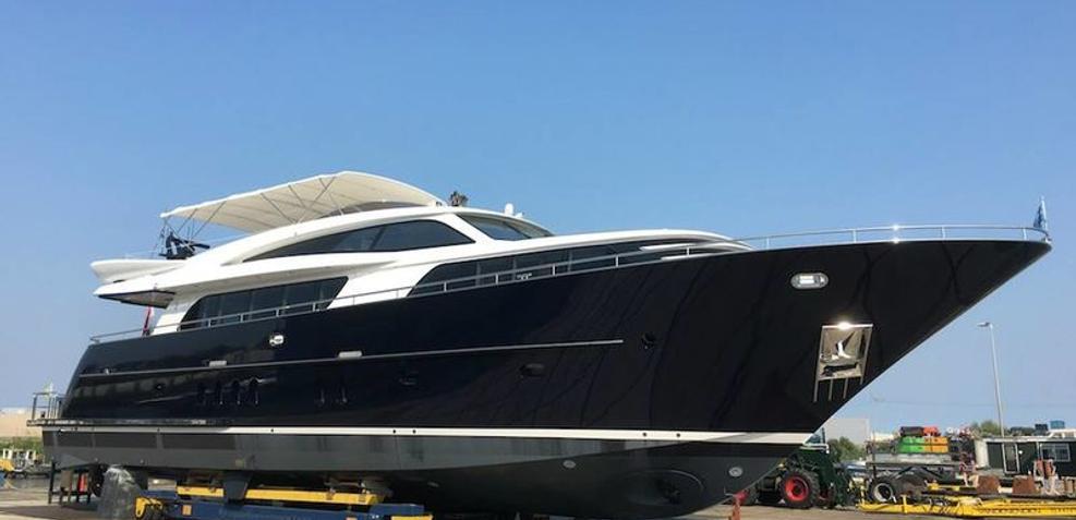 Forum Charter Yacht