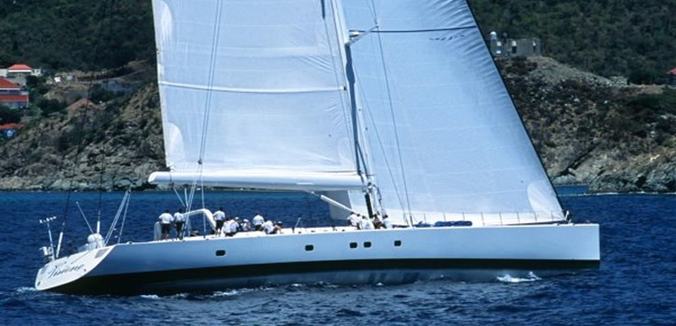 Visione Charter Yacht