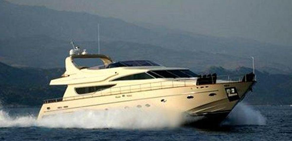 Jaycee III Charter Yacht