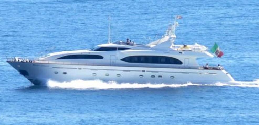 Magic Dream Charter Yacht