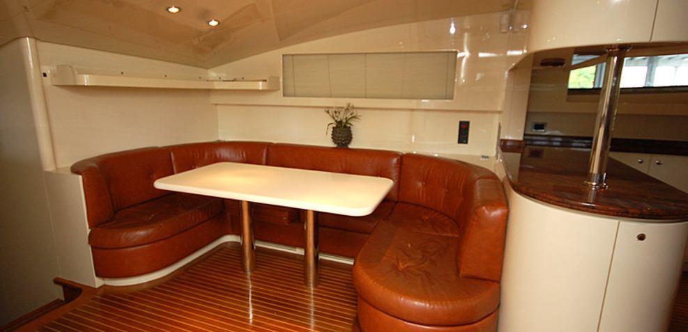 Carobelle Charter Yacht