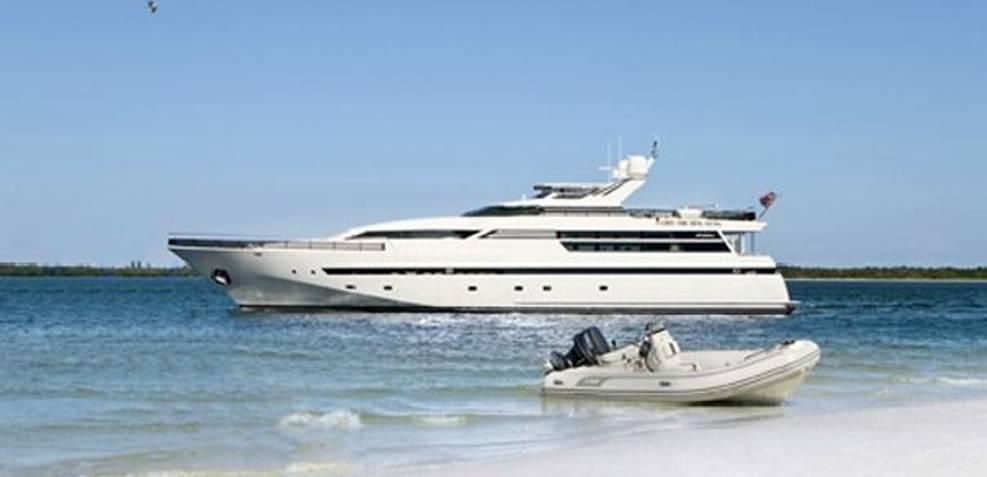 Esterel Charter Yacht