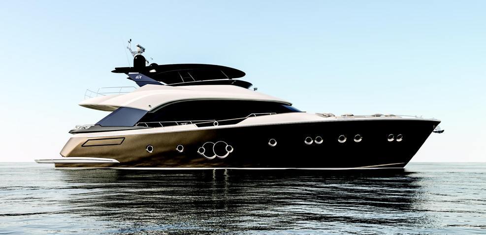 AY Charter Yacht