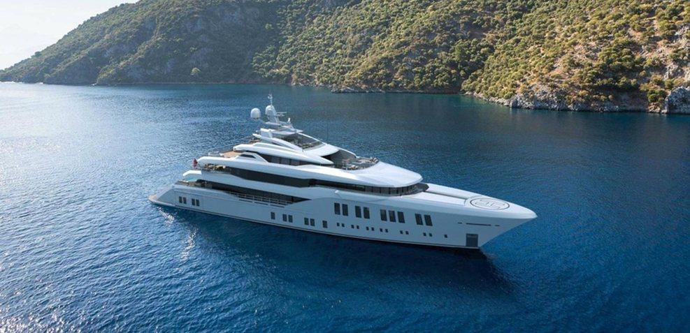 Bilgin 220 Charter Yacht