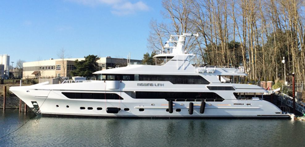 Missing Link Charter Yacht