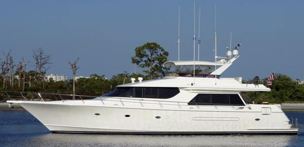 Hakuna My Yacht Ahh Charter Yacht