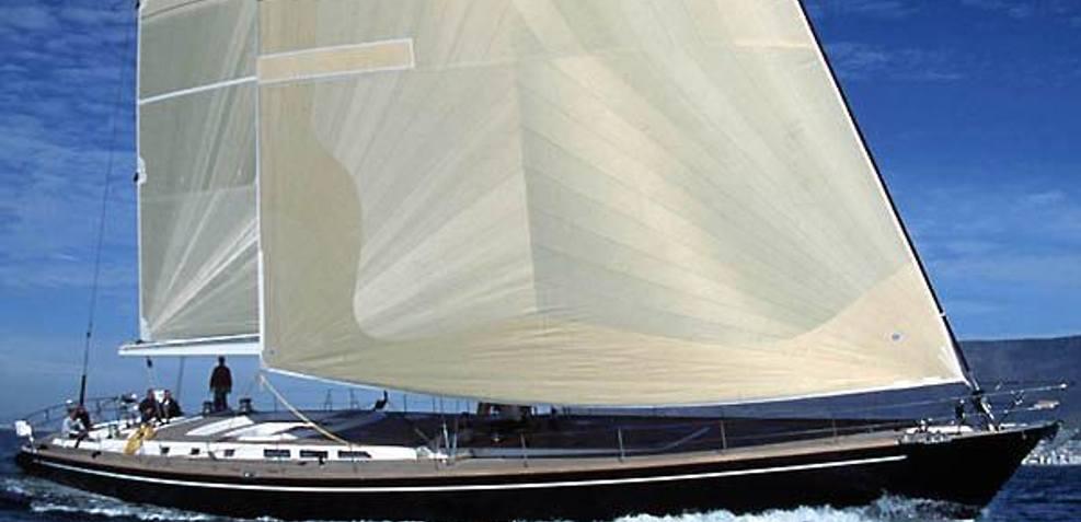 Early Purple II Charter Yacht