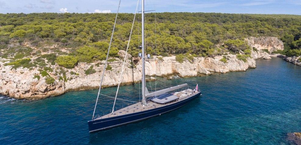 G2 Charter Yacht