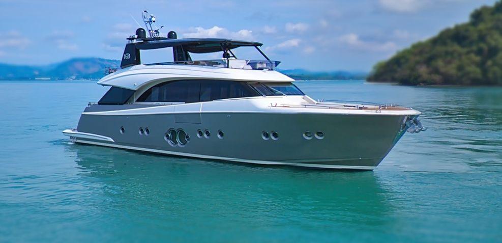 Rang Noi Princess Charter Yacht