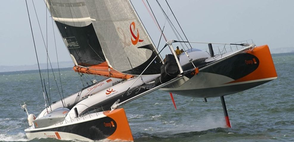 Vitalia II Charter Yacht