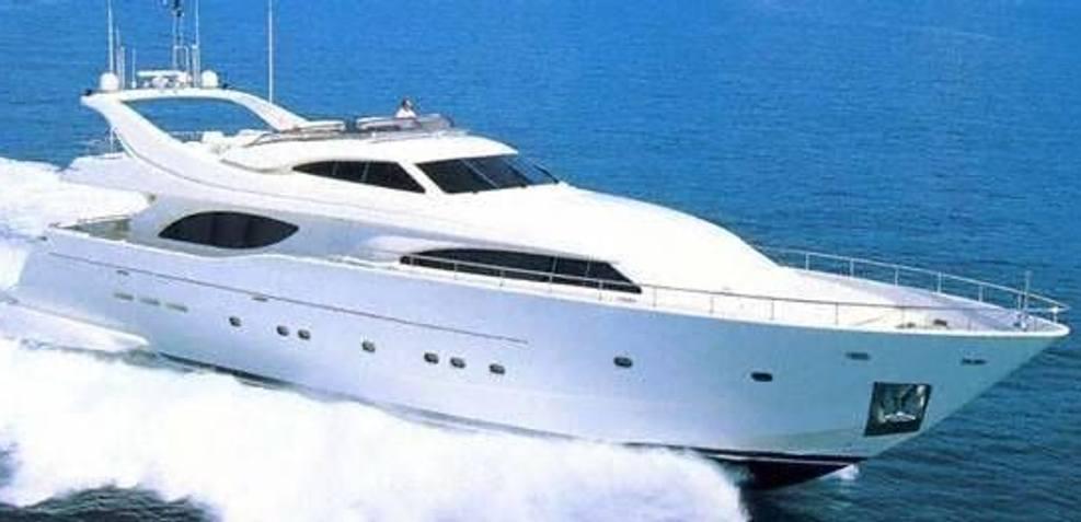 Xarocco Charter Yacht