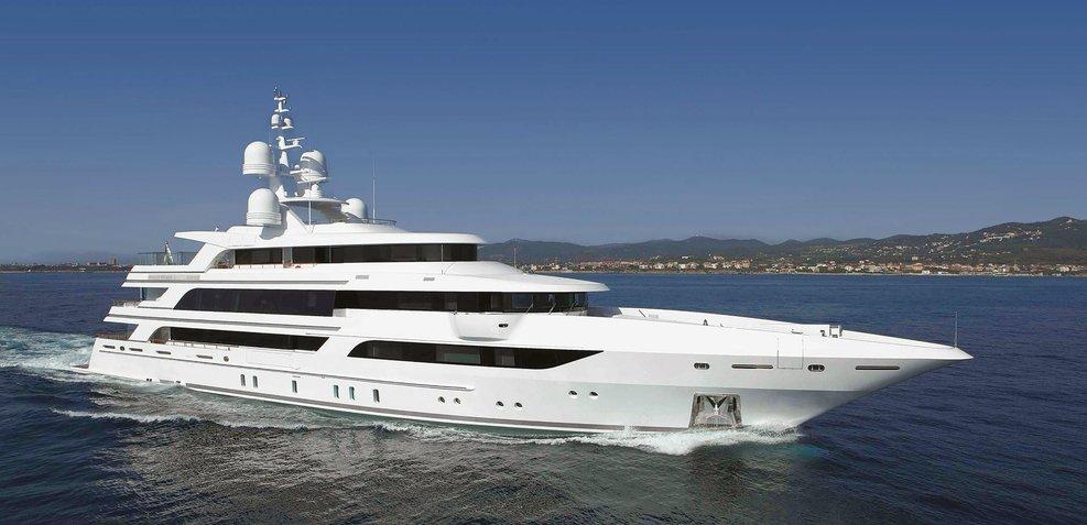 Moca Charter Yacht