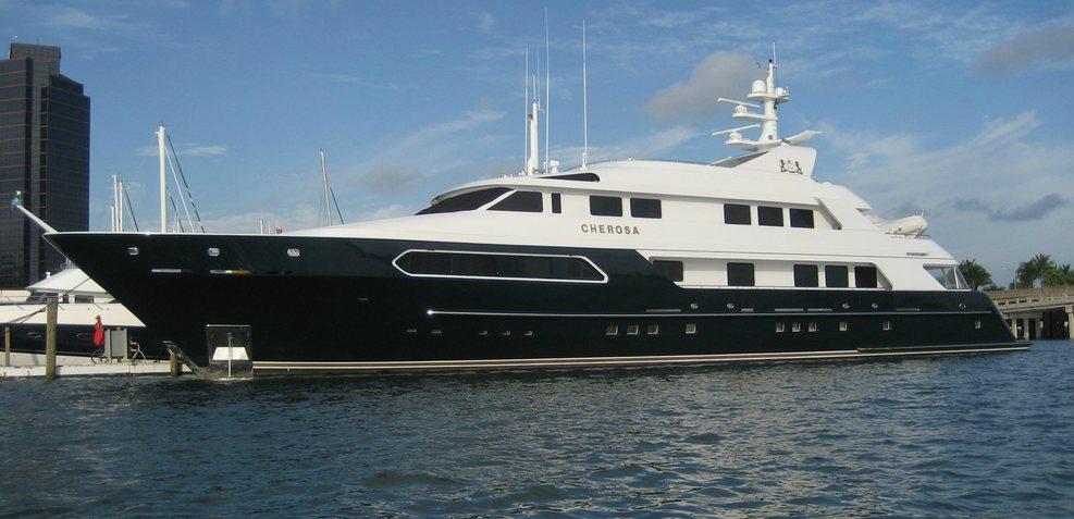 La Polonia Charter Yacht