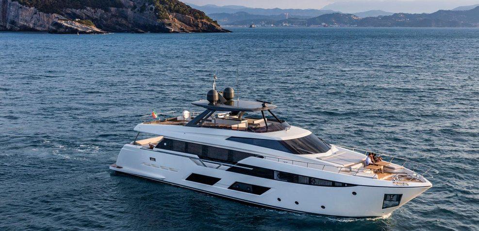 L'Opera Charter Yacht