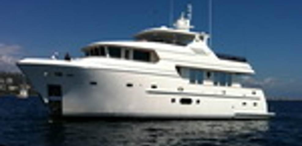 My Sunny Charter Yacht