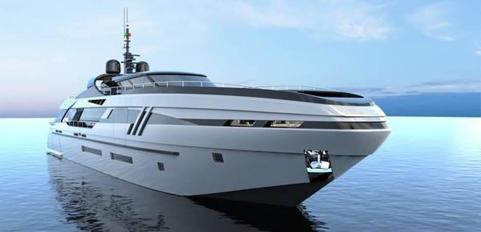 Eldoris Charter Yacht