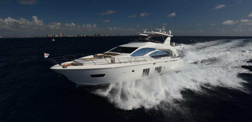 Bella Stella Charter Yacht