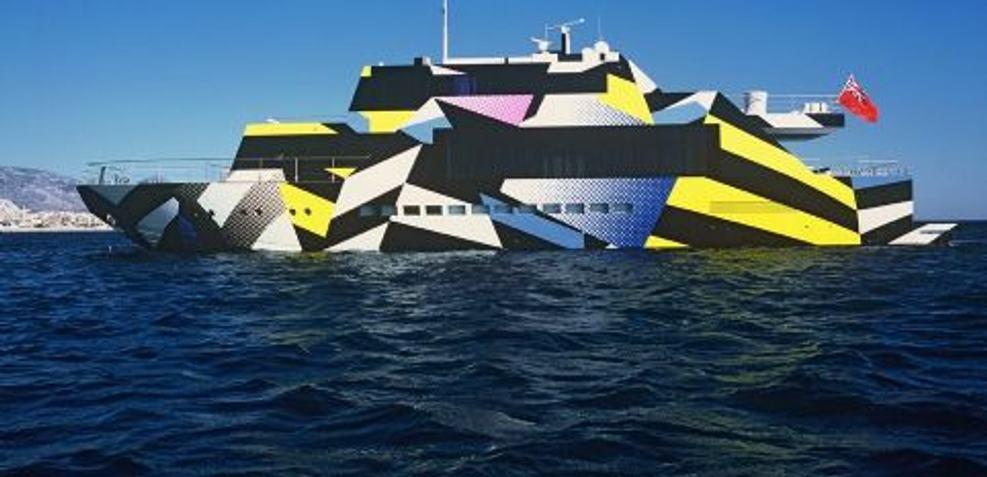 Guilty Charter Yacht