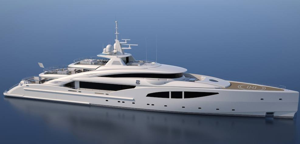 Route 66 Charter Yacht