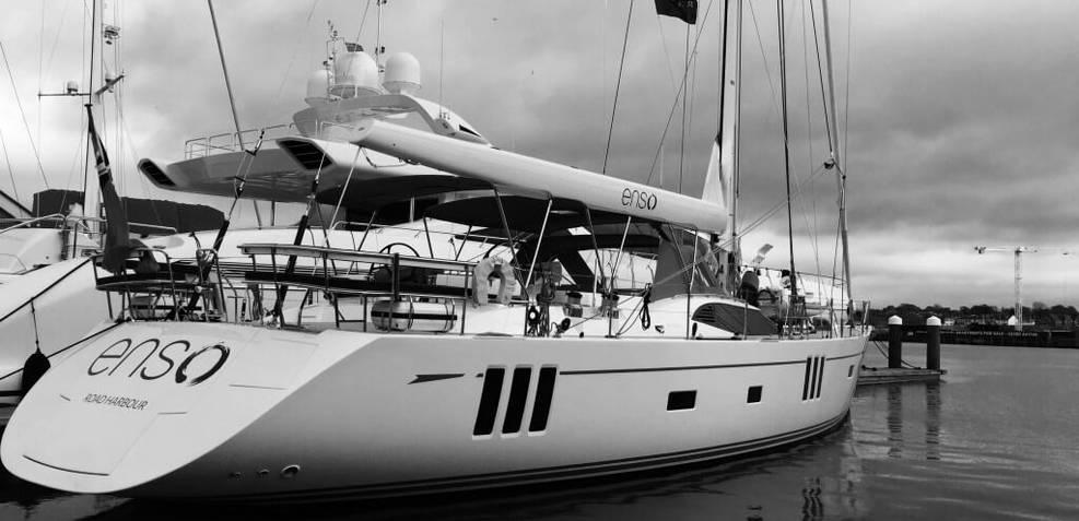 Enso Charter Yacht