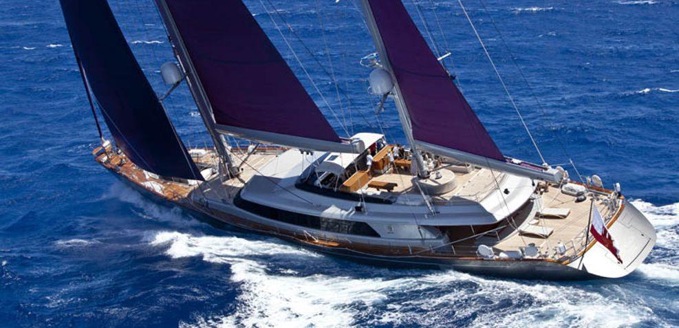 Baracuda Valletta Charter Yacht