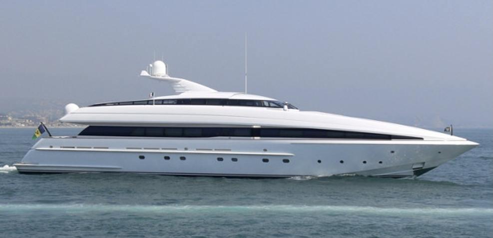 Adler Charter Yacht