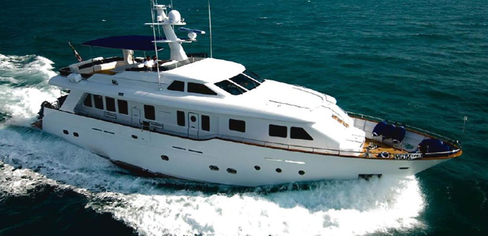 Sibilla Charter Yacht