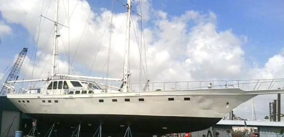 Timshel Charter Yacht