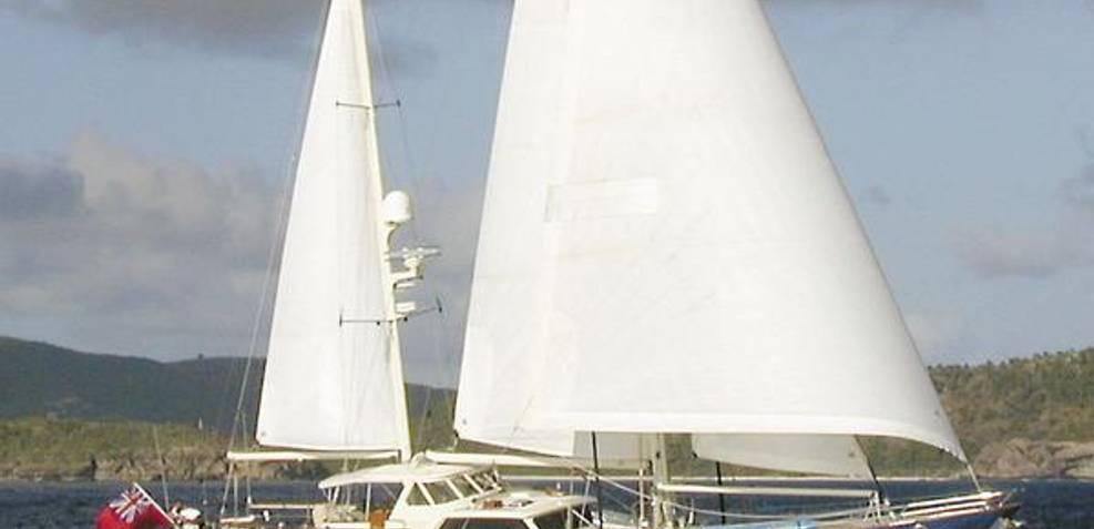 Aurastel Charter Yacht